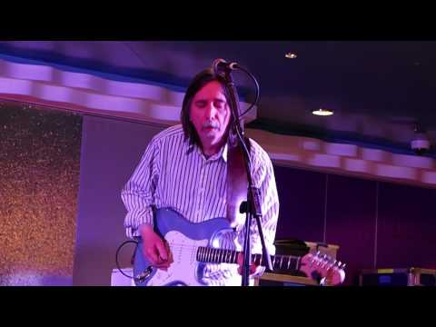 Jack Pearson - Blue Sky - 2/7/17 Keeping The Blues Alive Cruise