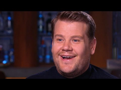 James Corden's road to hosting 'The Late Late Show'