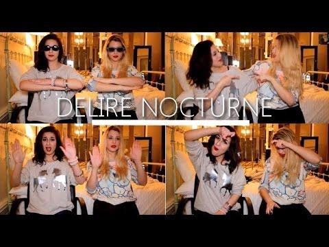 Délire nocturne ! (ft. Marie) - Horia