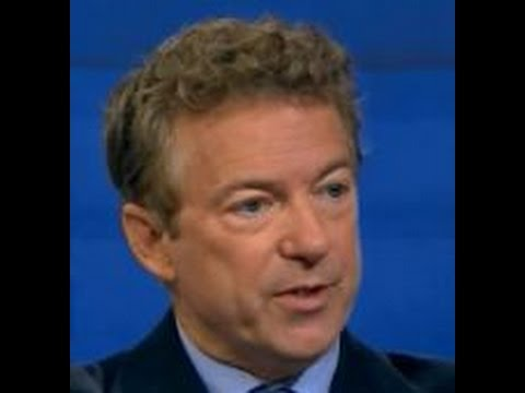 Rand Paul 'What Everyone Missing About Obama Wiretap Story'