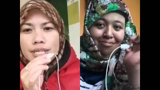 Video Sambalado (Duet Cover Via Smule) 😂😂😂😂 download MP3, 3GP, MP4, WEBM, AVI, FLV Agustus 2017