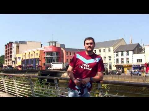 Drogheda United Belgeseli Fragmanı