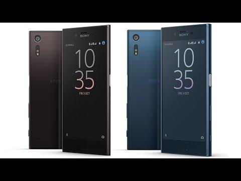 Sony Xperia XZ Ön İnceleme - Yeni Amiral Gemisi Elimizde