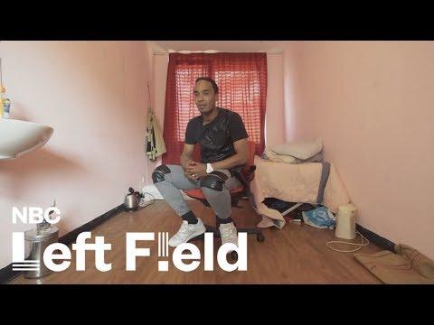 Amsterdam's Hidden Community of Refugee Squatters: NBC Left Field