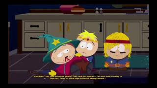 South Park: The Stick of Truth Episode 3