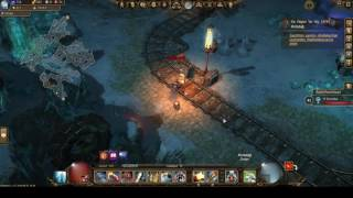 Drakensang Online - What happens if we have 10.00 speed ?