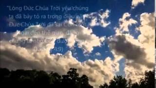 TÌNH YÊU CAO CẢ - Ca Khúc Phạm Tuấn Hùng