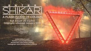 Enter Shikari - A Flash Flood Of Colours - Redux Edition [FULL ALBUM]