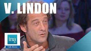 Qui est Vincent Lindon ? | Archive INA