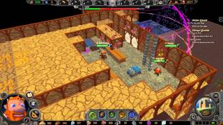 A Game Of Dwarves 2012 -  gameplay uncut