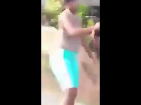 TRINIDADIAN FIGHTING