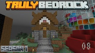 Truly Bedrock Episode 8: Shady economy, wool world facelift, and momento room