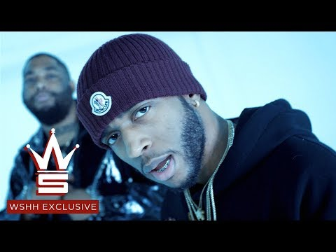 KEY! & Kenny Beats Feat. 6LACK Love On Ice (WSHH Exclusive - Official Music Video)