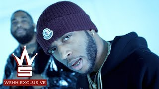 "KEY! & Kenny Beats Feat. 6LACK ""Love On Ice"" (WSHH Exclusive - Official Music Video)"