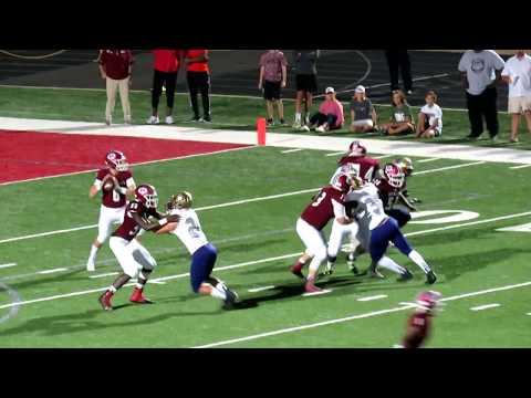 High School Football Pigskin Show 2017--Bainbridge vs Warner Robins