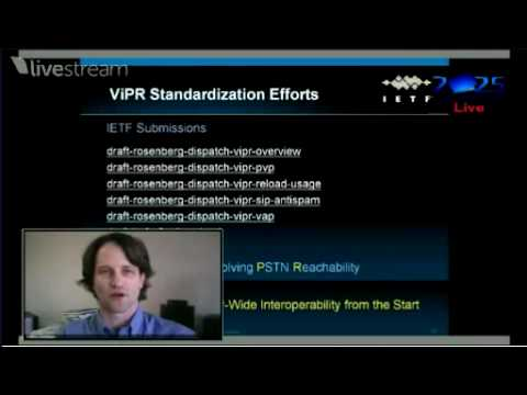 Cisco Intercompany Media Engine - Part C