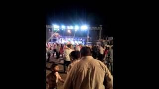 Baile en Santa Isabel Nayarit 2