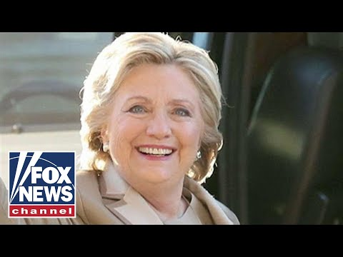 Clinton's outrageous comments on coronavirus leave 'The Five' speechless