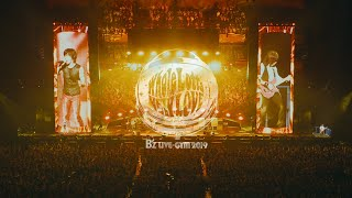 B'z / DVD & Blu-ray「Whole Lotta NEW LOVE」DIGEST