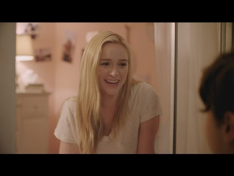 EXCLUSIVE: Greer Grammer and Ryan McCartan Bond in ComingofAge Story 'Emma's Chance'