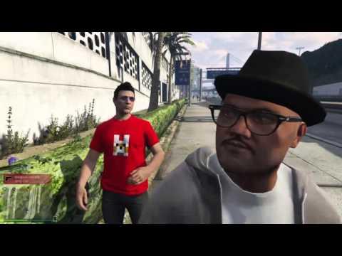 (LIVE)  GTA Online Insane Jobs