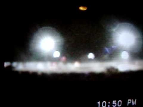 Mohave Valley Raceway 5-2-09 #16 rollover