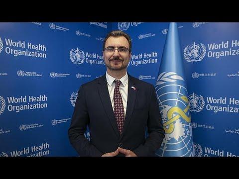 Dünya Sağlık Örgütü'nden Pavel Ursu: Türkiye koronavirüse karşı galip gelecektir