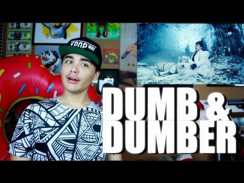 iKON - DUMB & DUMBER MV Reaction