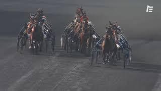 Vidéo de la course PMU PRIX GUY LUX ET LEON ZITRONE
