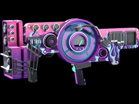 Saints Row IV (4) - Dubstep Gun (Pop Star) - Complete Song