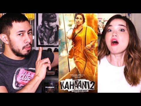 KAHAANI 2 | Vidya Balan | Movie Review!
