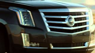 2015 Cadillac Escalde reveal  master p -  bourbons and lacs