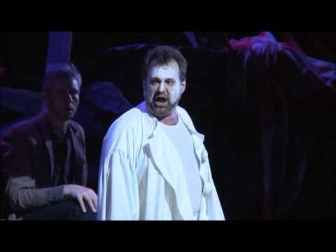 Roy Cornelius Smith sings Pagliacci finale!!!