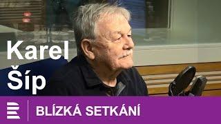 """Karel Šíp: """"Humor je v dnešní době hodně rozvolněný."""""""