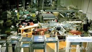 Myboxercraft / Boxercraft - How It's Made