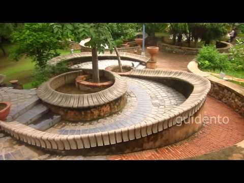 Garden five senses Delhi tourist attractions | Short | travel | film