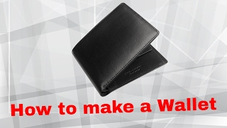 How to make a paper wallet (CRINGE EDITION)