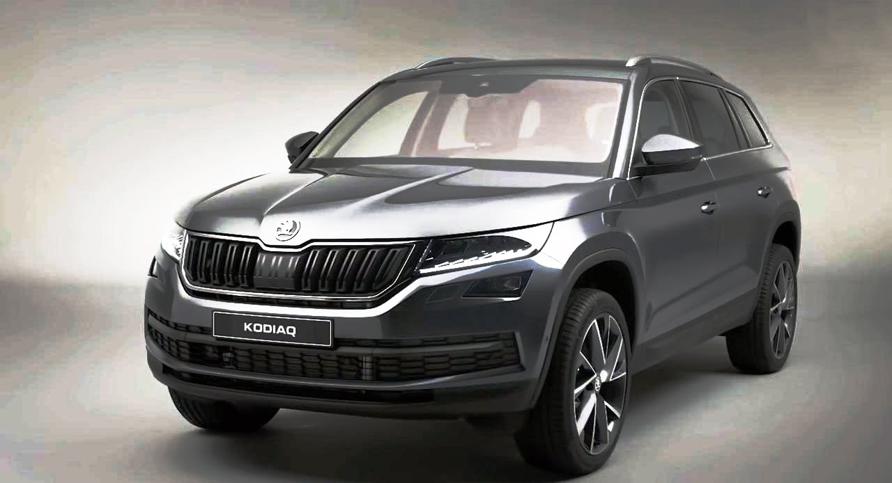 yeni skoda kodiaq 4x4 fragman youtube. Black Bedroom Furniture Sets. Home Design Ideas