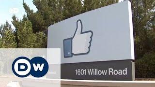 Facebook начнет борьбу с фейковыми новостями перед выборами в бундестаг