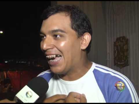 JORNAL TV RIO   20 01 14   FIÉIS RELATAM GRAÇAS ALCANÇADAS PELO SANTO SÃO SEBASTIÃO