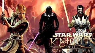 Star Wars: The Subtle Cleverness Of Knights Of The Old Republic