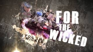 "Impending Doom ""For the Wicked"" (Official Lyric Video)"