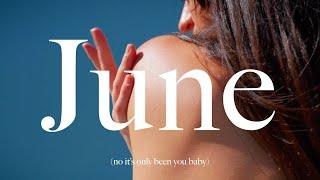 Rozzi - June (Official Lyric Video)