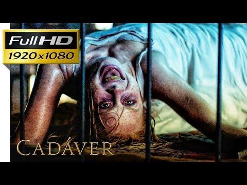 Кадавр — Русский трейлер (2019) Ужасы Full HD