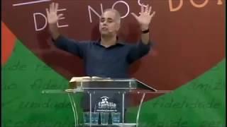 Ouça o Pastor Cláudio Duarte Falando Sobre o Divorcio
