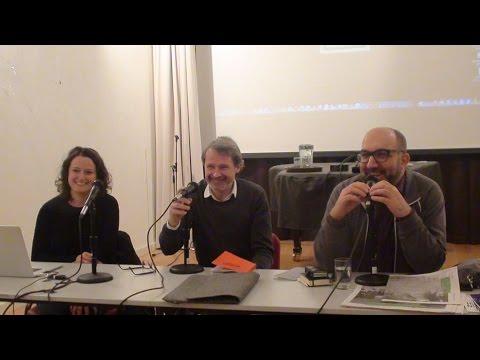 ARTIST TALK: RÄ DI MARTINO dialoguing with LORENZO BENEDETTI and MASSIMO BENVEGNÙ