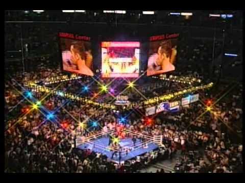 Manny Pacquiao vs. Hector Velazquez - Double Trouble (1/3)