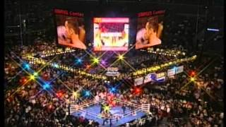 Manny Pacquiao vs. Hector Velazquez - Double Trouble (1/3)