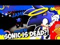 【Sonic Theory: Is Sonic Dead in Generations?】