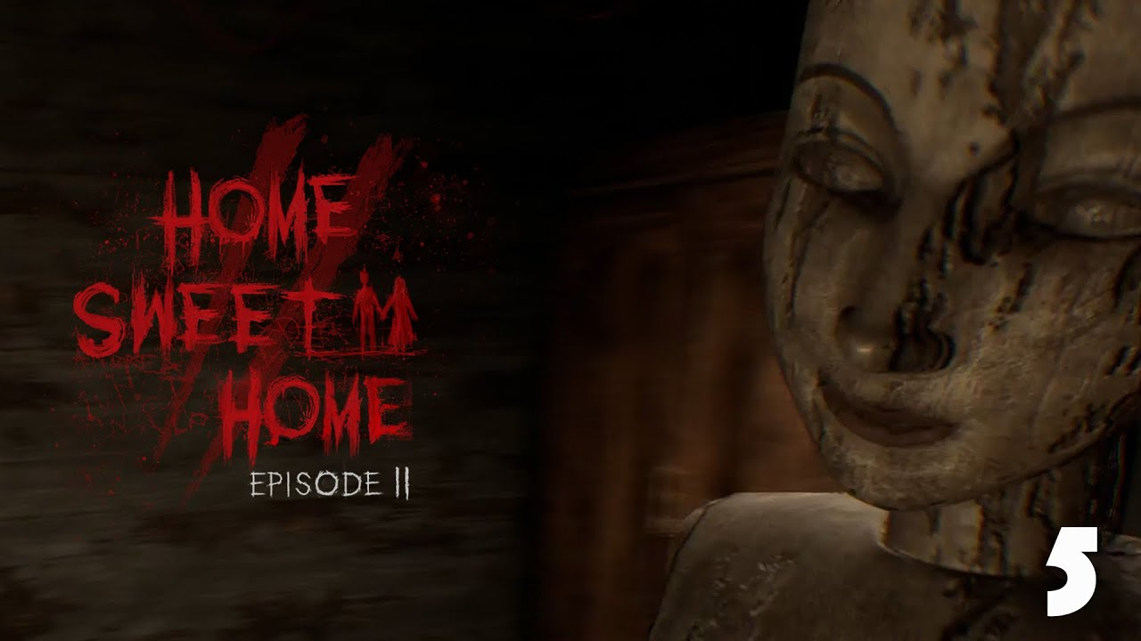 Home Sweet Home Episode 2 Part 1 The Dagger 5 Youtube